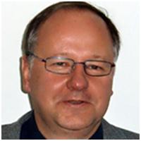Porträt Prof. Dr. Andreas Berckner
