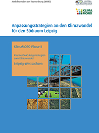 Broschüre zum KlimaMORO